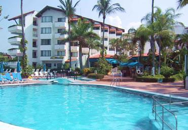 hotel buenaventura vallarta: